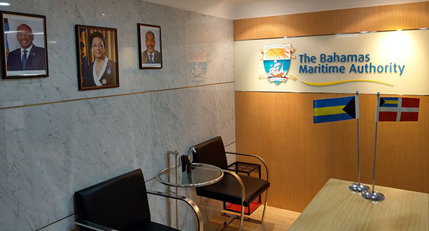 The Bahamas Maritime Authority (HK)