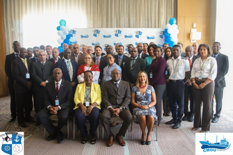 Caribbean Port State Control Committee