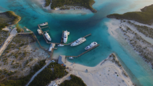 Registering a Yacht in The Bahamas