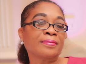Ms. Antoinette Thompson (Secretary)
