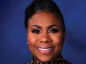 Ms. Jasmine Davis
