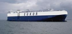 RO/RO vessel