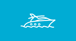 Yacht icon link