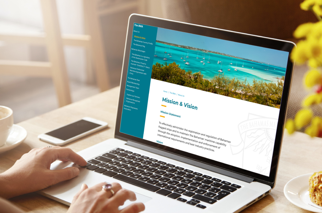 Bahamas Maritime Authority - News and Events